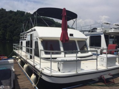 Gibson 37 Sport, 37', for sale - $30,000