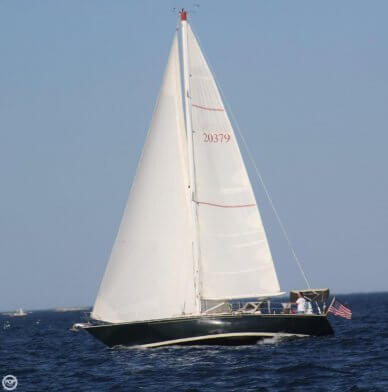 C & C Yachts 38-2, 38', for sale - $30,000