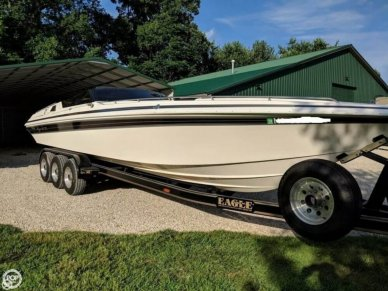Fountain FEVER 32, 32', for sale - $37,800