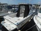 2007 Baha Cruiser 257 WAC - #8