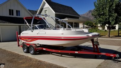 Starcraft Aurora 2010, 23', for sale - $18,000