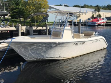 Cobia 220 CC, 21', for sale - $39,900