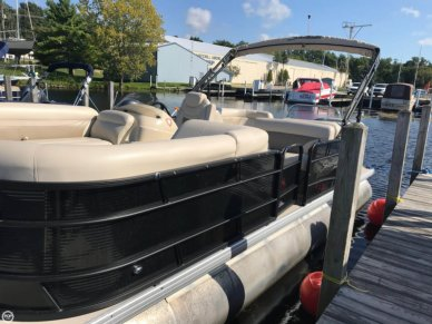Sweetwater 2286 SB/TT-27, 23', for sale - $31,400