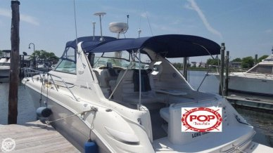 Sea Ray 37, 37', for sale - $67,000