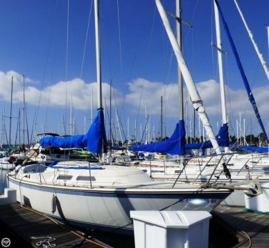O'day 32, 32, for sale - $11,000