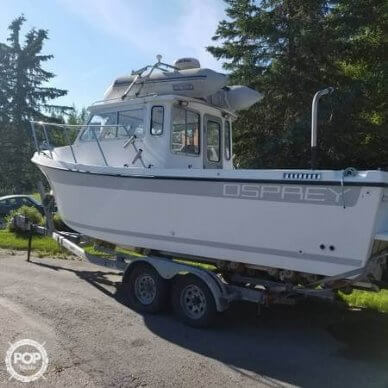 Top Osprey boats for sale