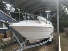 1999 Monterey 242 Cruiser - #2