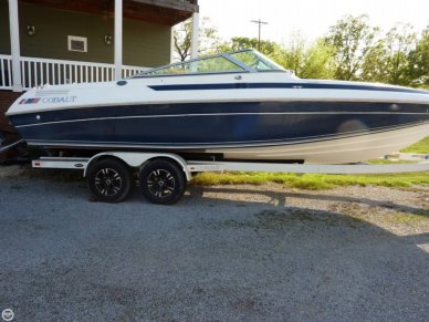 Cobalt 252, 252, for sale - $13,600