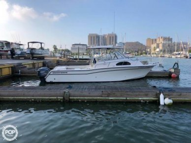 Grady-White Marlin 300, 32', for sale - $105,000