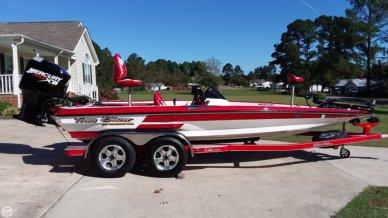 Blazer 202 ProV, 20', for sale - $30,000