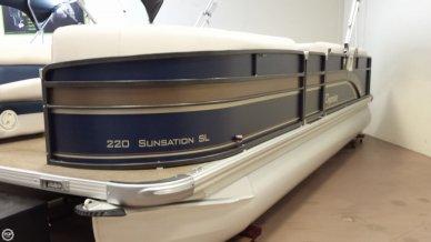 Premier 220 Sunsation SL, 22', for sale