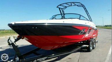 Monterey M6, 25', for sale - $75,000