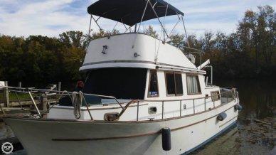 Marine Trader 34, 34', for sale - $22,500