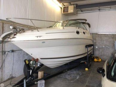 Sea Ray 240 Sundancer, 26', for sale - $43,300