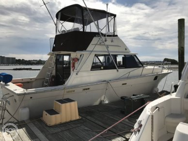 Silverton 37C, 37, for sale - $19,500