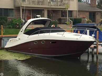 Sea Ray 290 Sundancer, 31', for sale - $71,000