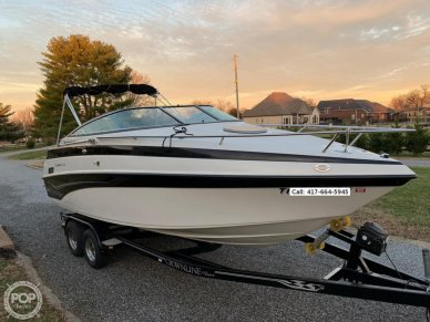 Crownline 230 CCR, 23', for sale - $25,000