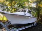 2016 Parker Marine 2320 Sport Cabin - #2