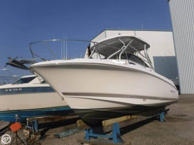 Wellcraft 252 Coastal, 24', for sale