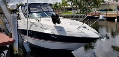 Larson Cabrio 310, 31', for sale - $41,900