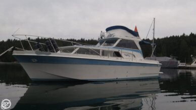 Uniflite 31, 31, for sale - $24,900