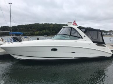 Sea Ray 310 Sundancer, 31', for sale - $113,000