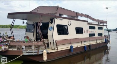 Liberty Bell 46, 46', for sale - $38,900