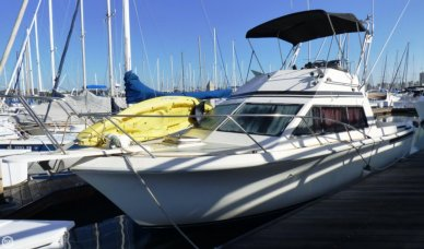Pacemaker 31 Sport Fisher, 31, for sale