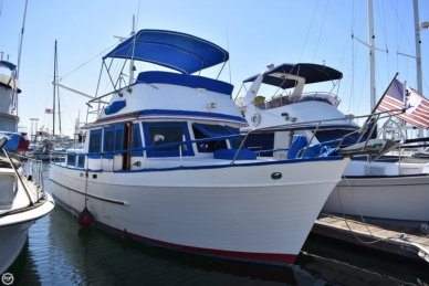 Marine Trader 40 Double Cabin, 40', for sale - $40,000