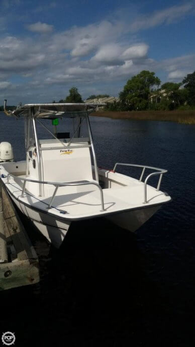 Twin Vee 26, 26', for sale - $48,900