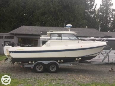 Olympic 23, 23', for sale - $27,300