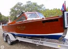 1942 Chris-Craft 18 Deluxe Utility - #2