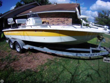 Bay Stealth 2180, 21', for sale - $23,250