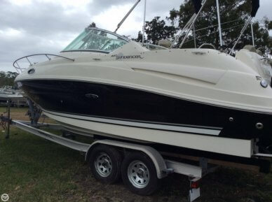 Sea Ray 240 Sundancer, 24', for sale