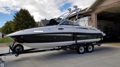 Sea Ray 260 SD, 26', for sale - $82,800