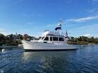 1994 Island Gypsy 32 Sedan Trawler - #2