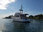 1994 Island Gypsy 32 Sedan Trawler - #5