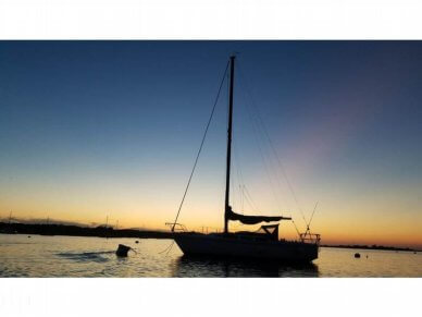 Catalina 30, 30, for sale - $9,500