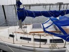 Sail Cover And Deck