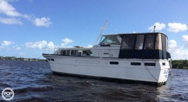 Maritime Concorde 47, 47, for sale - $38,000