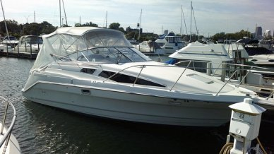 Bayliner Ciera 2855, 30', for sale
