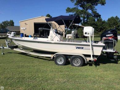 Pathfinder 2200V-PN, 22', for sale - $34,400