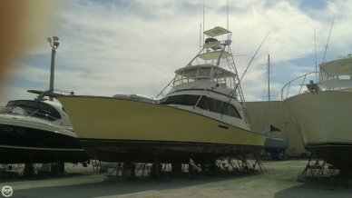 Ocean Yachts Super Sport 55, 55, for sale - $159,000