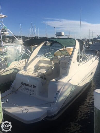Maxum 3100 SCR, 34', for sale - $36,000