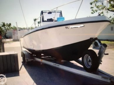 Mako 224, 22', for sale - $13,000