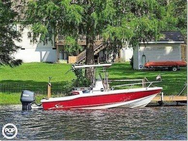Scout 202 Sportfish, 19', for sale - $14,000