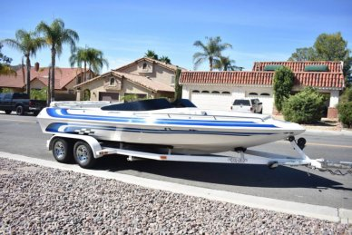Commander 2100 LX, 21', for sale - $23,000