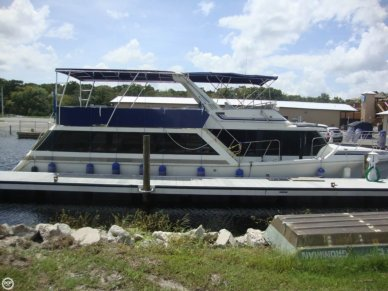 Bluewater 55 Coastal, 54', for sale - $122,300