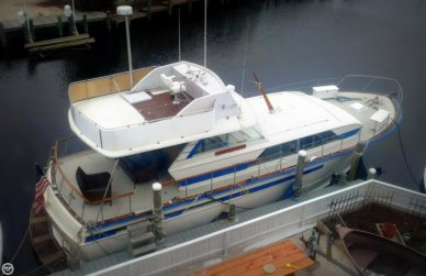 Chris-Craft Commander, 47', for sale - $79,000