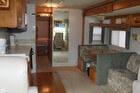 Clean Large Interior